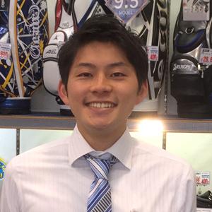 店長 田村 隆明