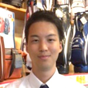店長 松尾 隆司