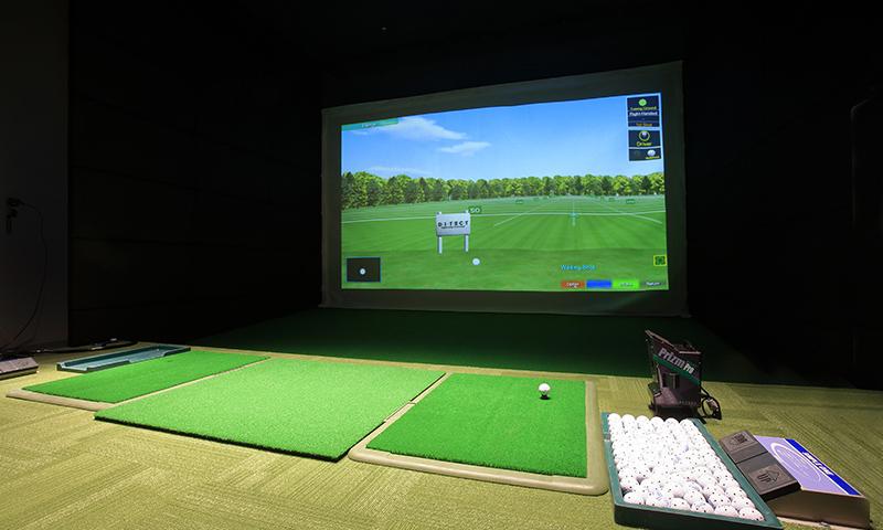 ゴルフスクール大丸心斎橋《大阪府》