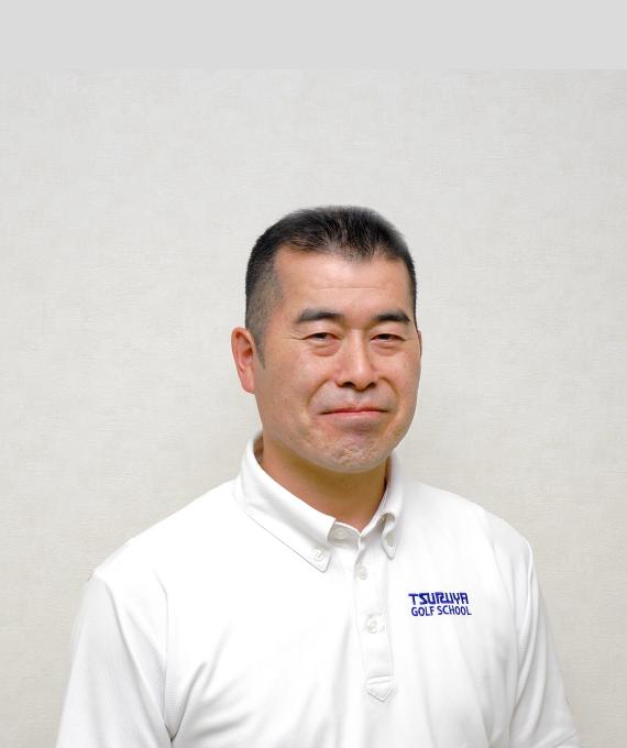 土田インストラクター