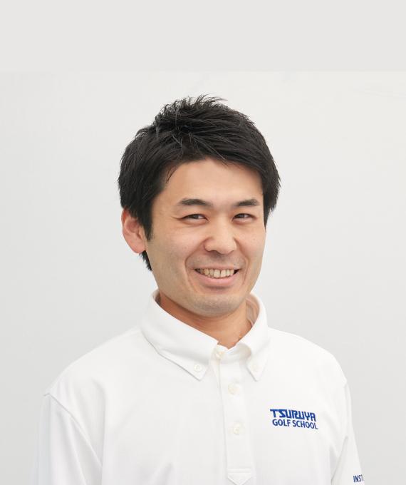 坪井インストラクター