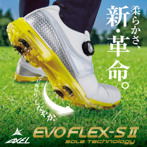 【EVOFLEX-S2】
